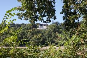Le Château le Prieuré