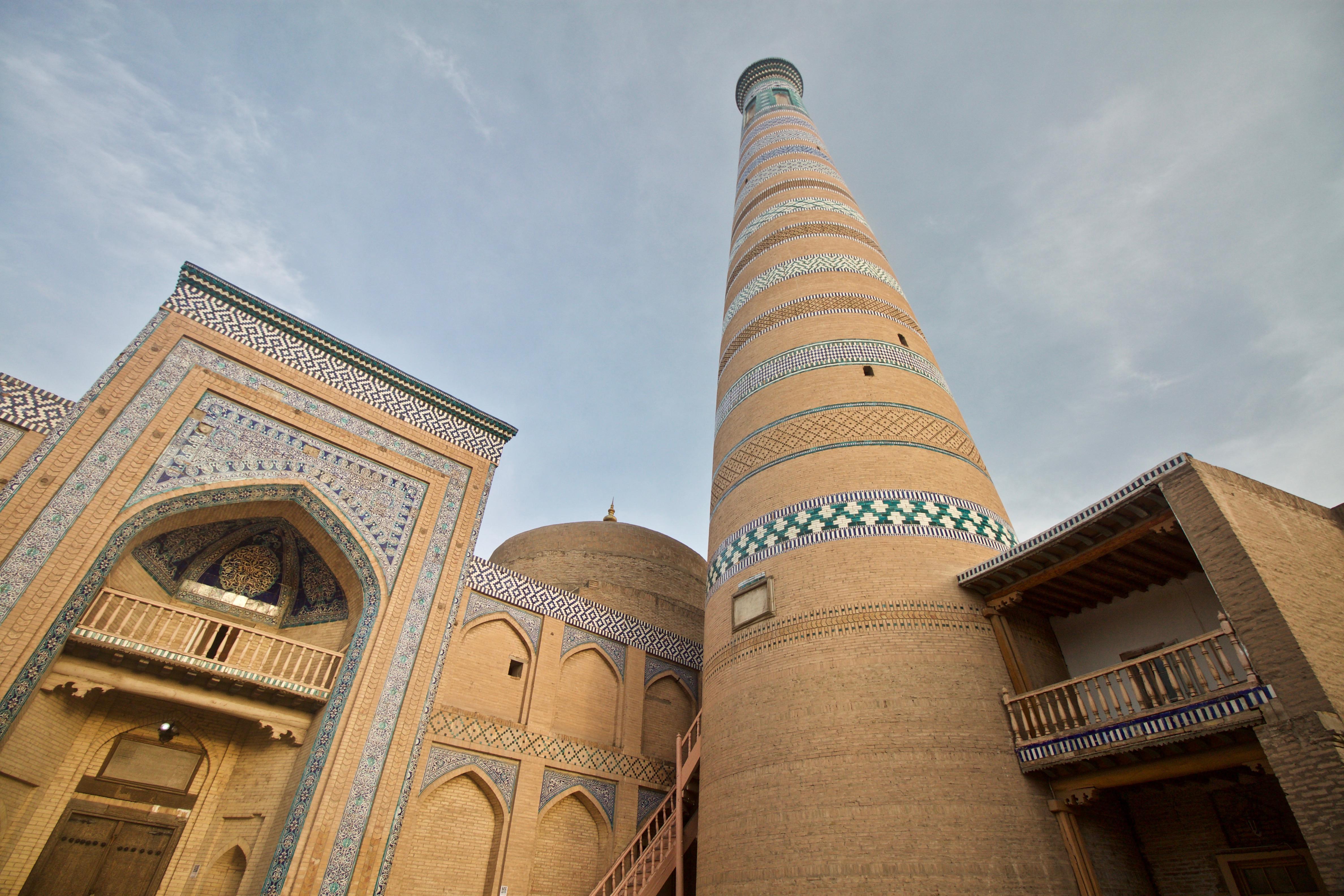Islam Khodja