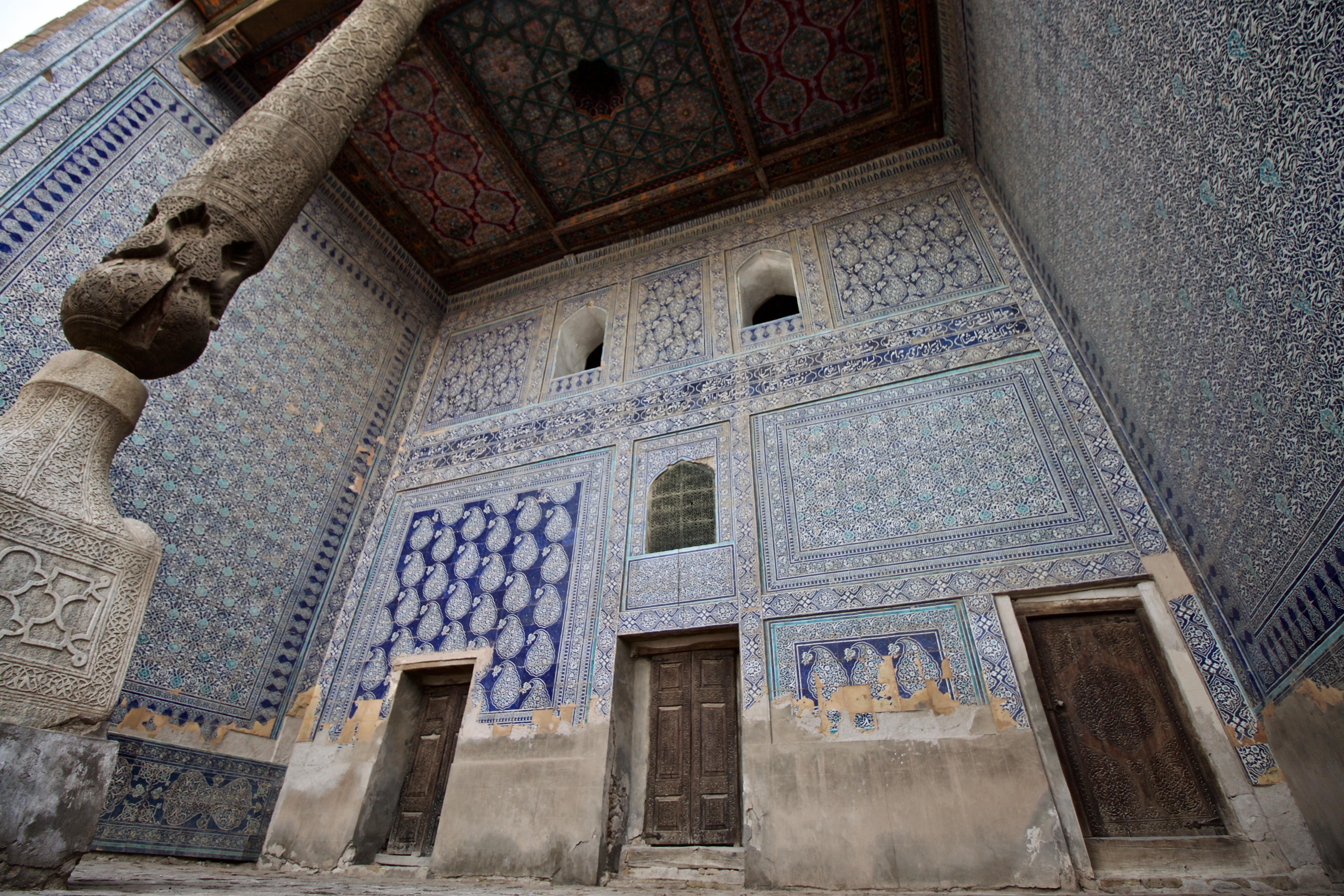 Palais de Tach Khaouli