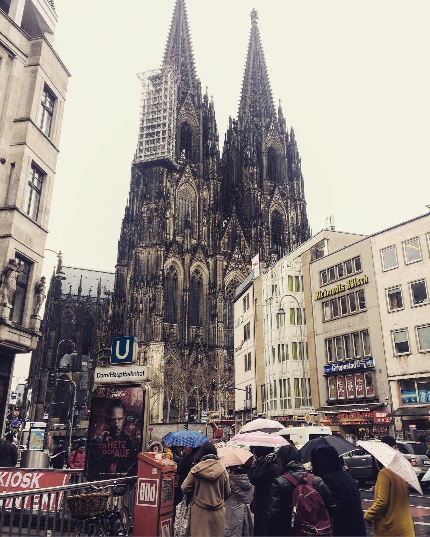 Cologne - 8