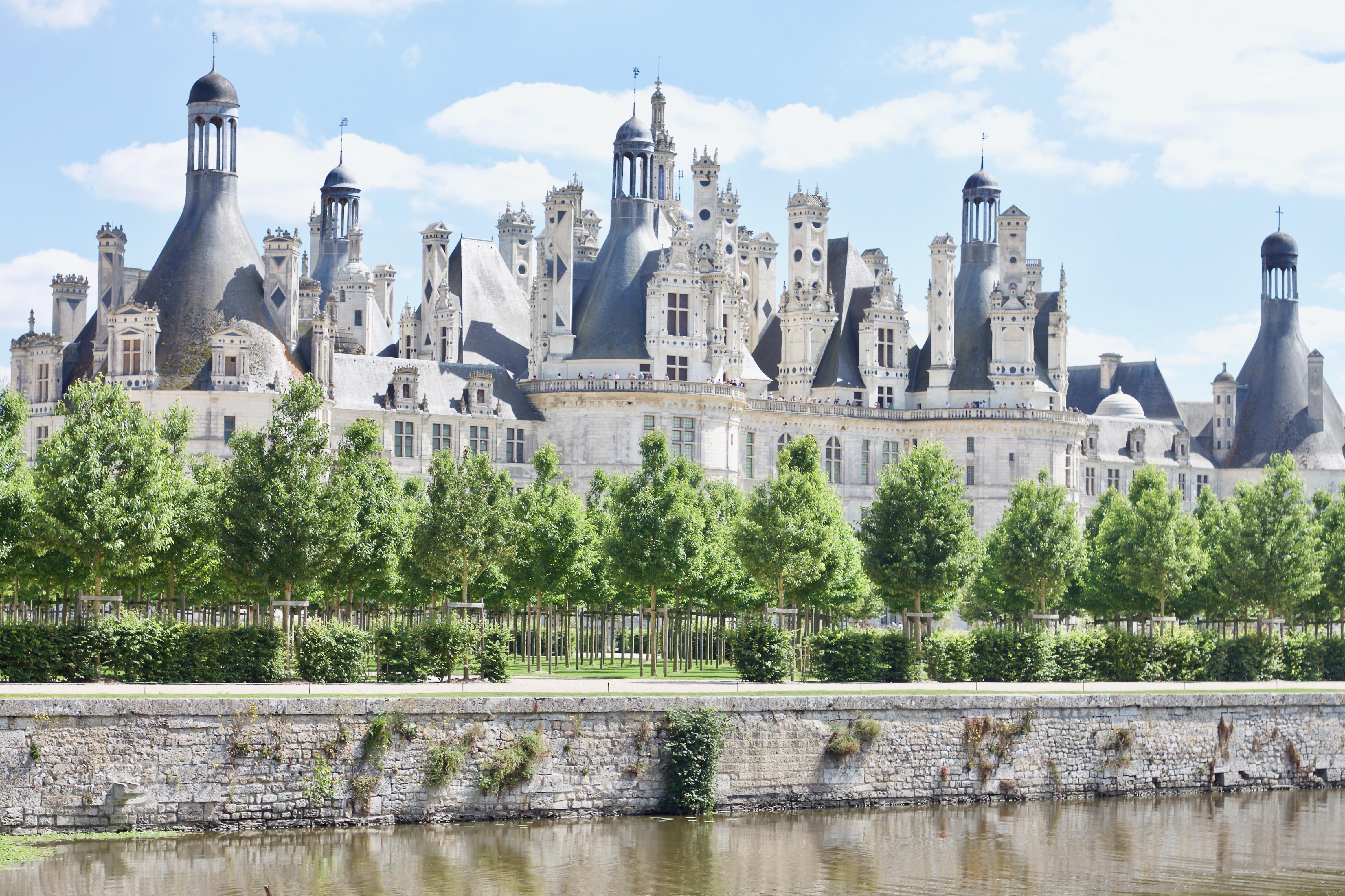 Les châteaux à vélo : Boucles 9 et 11