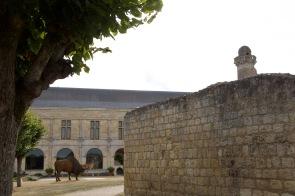 Le château Musée du Grand presigny