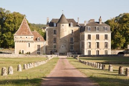 Chateau de Boussay