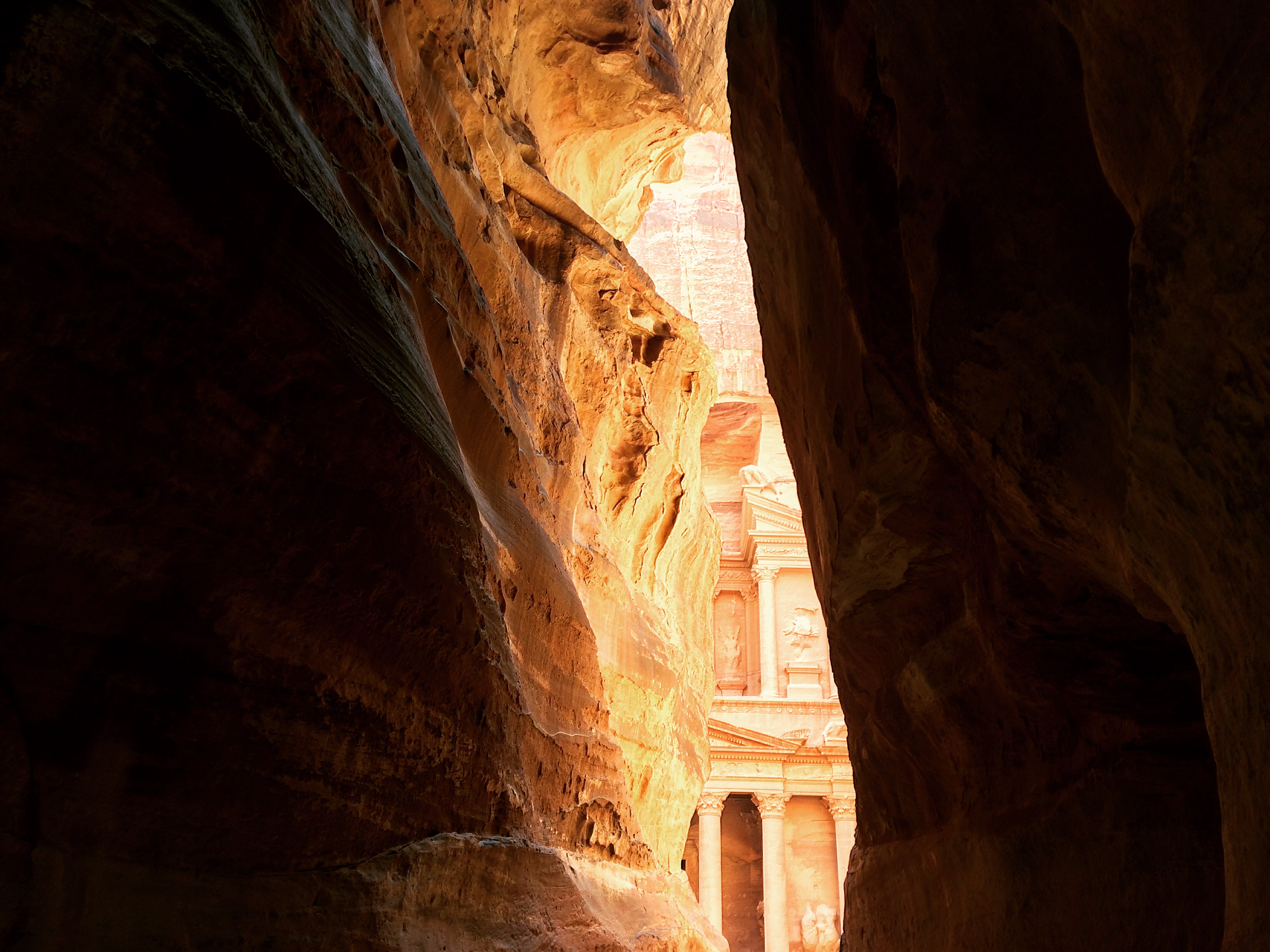 Merveilleuse Petra